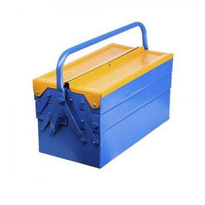 جعبه ابزار وفایی