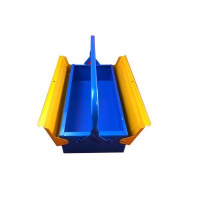 جعبه ابزار فلزی وفایی