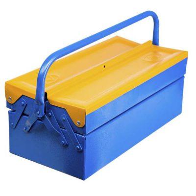 جعبه ابزار فلزی ارزان